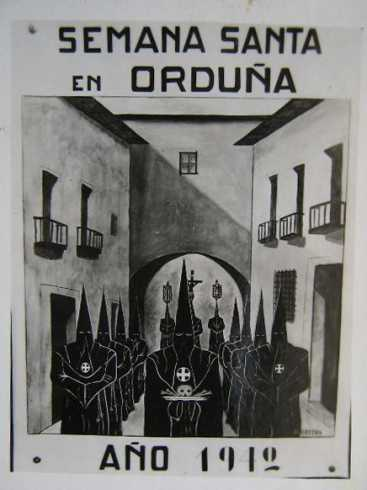 Portada Programa Año 1942