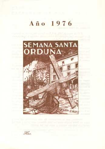 Azala. Programa: 1976. urtea.