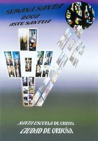 Azala. Programa: 2002. urtea.