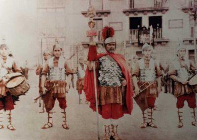 19XX / Guardia Romana