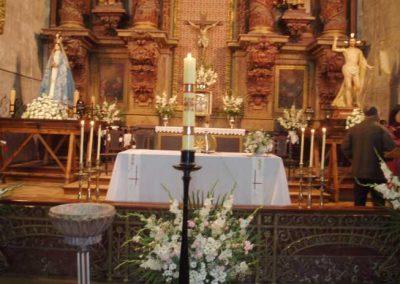 2004 / Domingo de Resurrección - Procesión del Encuentro