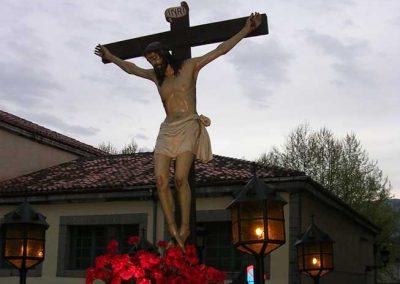 2006 / Viernes Santo - Procesión del Calvario y Vía Crucis