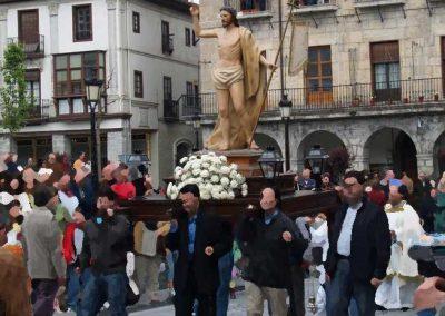 2006 / Domingo de Resurrección - Procesión de Encuentro
