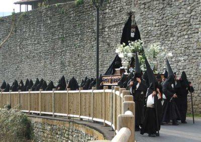 2008 / Viernes Santo - Procesión del Encuentro