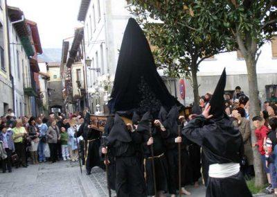 2009 / Jueves Santo - Procesión de la Santa Cena y Oleos