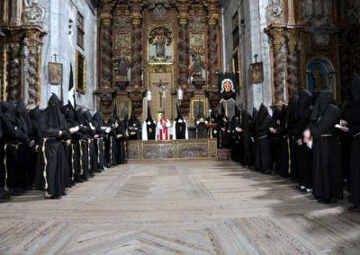 2009 / Ostiral Santua – Pregoiak