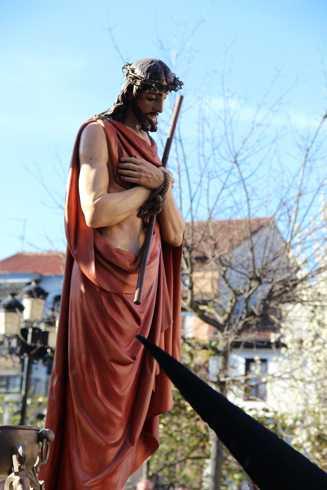 Jueves Santo - Procesión de la Santa Cena y Oleos