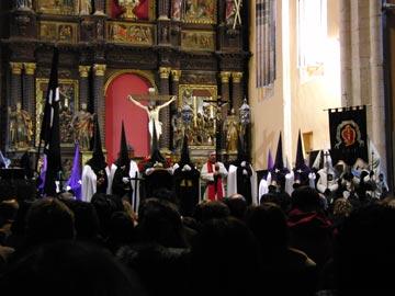 Viernes Santo - Los Pregones