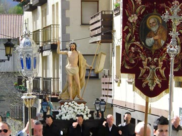 Domingo de Resurrección - El Encuentro