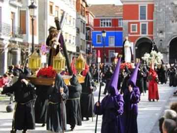 Jueves Santo - Santa Cena y Oleos