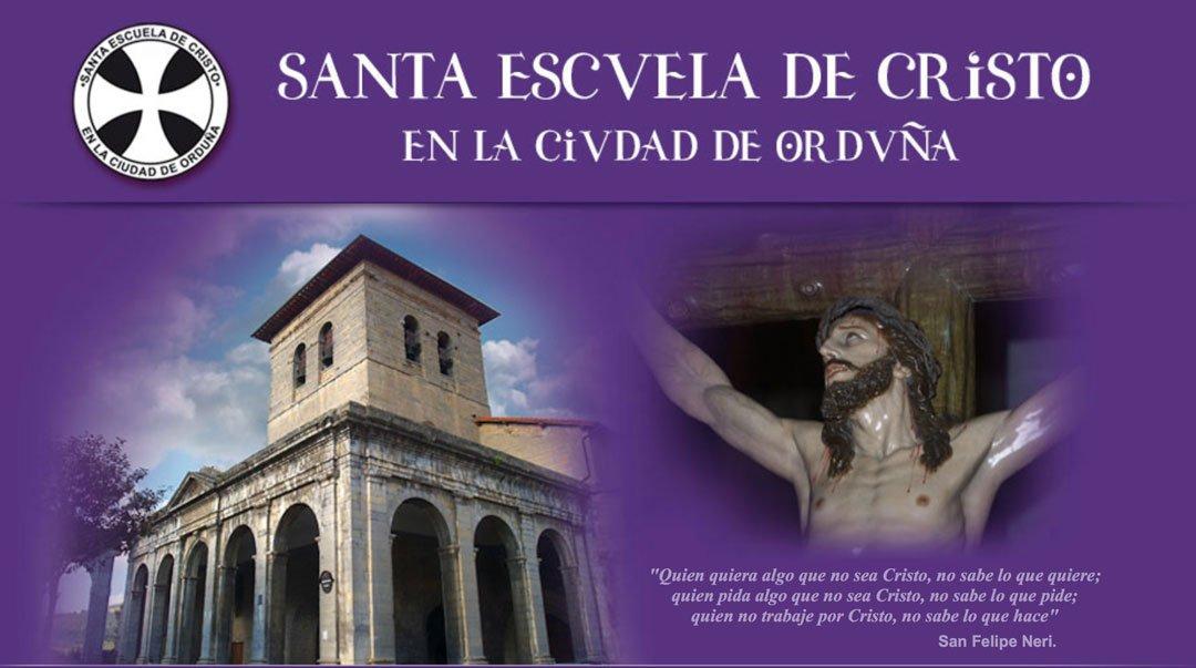 Santa escuela de Cristo