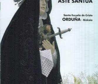 2012 Aste Santua