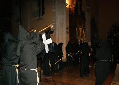 Ostiral Santua – Gurutzea