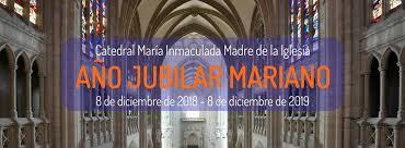 Peregrinación a Vitoria. Año Jubilar Mariano.