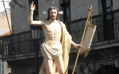 HOY ES… DOMINGO DE PASCUA